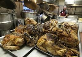 5 shreveport area restaurants open on thanksgiving