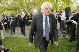 scorched earth politics bernie sanders and the dishonest campaign