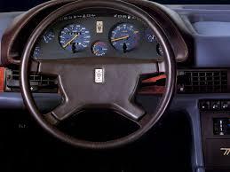 1985 maserati biturbo specs 1987 maserati biturbo 425 road test drive