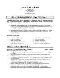 sample resume format for experienced engineers resume format for