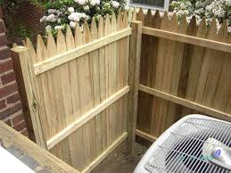 How To Build Backyard Fence Reduce Outdoor Noise With A Sound Blocking Fence Acoustical