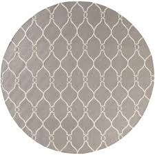 Gray And Purple Area Rug Gray Round Flat Woven Area Rugs Rugs The Home Depot