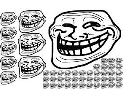 Meme 9gag - trollface troll face meme 9gag 4chan decal sticker vinyl 4 sizes