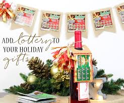 365 designs easy creative wine bottle gift tags and holiday