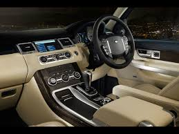 suv range rover interior land rover range rover sport price modifications pictures