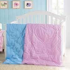 Toddler Bed Down Comforter Babies Crib Comforter