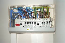 how to wire rcd in garage shed consumer unit uk stuning wiring