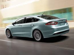 2013 ford fusion hybrid recalls ford hybrids need an update don t say recall to improve mpg