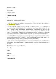sample cover letter for volunteer position librarian cover letter image collections cover letter ideas
