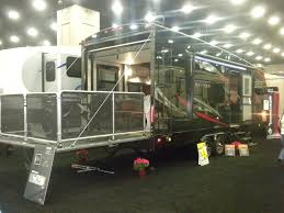 gr8lakescamper national rv trade show winnebago spyder fifth