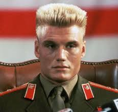 officer haircut dolph lundgren hairstyles cool men s hair