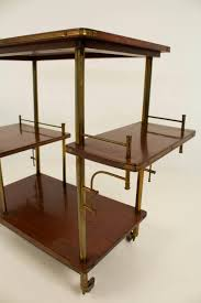 french hollywood regency tea cart 1940s for sale at pamono