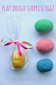 easter present ideas diy easter gift idea playdough eggs fun crafts kids