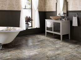 Ideas For Bathroom Flooring Bathroom Flooring