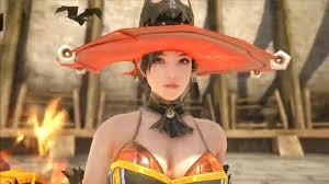 monster hunter online new halloween costumes next update youtube