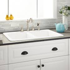 Drop In Farmhouse Kitchen Sinks Drop In Farmhouse Kitchen Sink Modern Home Decor