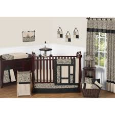 Crib Bedding Jungle Safari Baby Crib Bedding From Buy Buy Baby