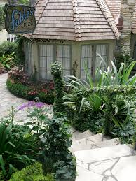 Cottages Gardens - the cottage gardens of the comstock built swain subdivision once