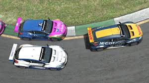 renault megane trophy renault megane trophy 1 02 for rf2 u2013 released u2013 virtualr net u2013 sim