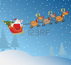 santa clause reindeer images u0026 stock pictures royalty free santa