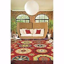 medallion modern area rugs ebay