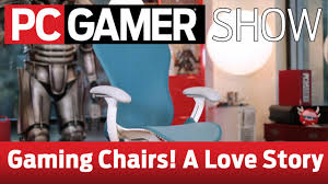 Good Desk Chair For Gaming by Pc Gamer Show Guide To Gaming Chairs Youtube
