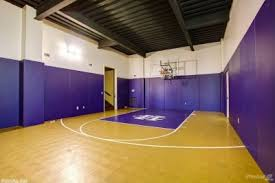 How Much Does A Backyard Basketball Court Cost The Most Expensive Home For Sale In Every State