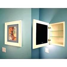black framed recessed medicine cabinet inset medicine cabinet mirror black recessed medicine cabinet