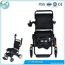 Motorized Chairs For Elderly Electric Wheelchair For Disabled People Electric Wheelchair For
