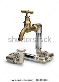 Faucet Pipes Brass Pipes Stock Images Royalty Free Images U0026 Vectors Shutterstock
