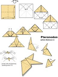 Origami Paper Claws - 12 best photos of origami paper claws how to make nightmare
