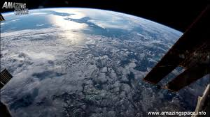Space Home Time Lapse Earth From Space Incredible Video Of Our Home