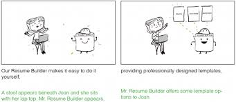 Video Resume Script What Is A Storyboard And Why Do You Need One Goanimate Resources