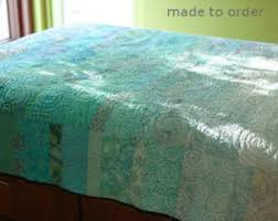 size quilt etsy