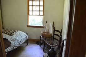 coggeshall farm museum bristol ri new england nomad