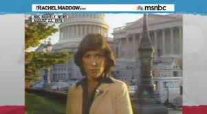 andrea mitchell andrea mitchell s first appearance on nbc news and more highlights