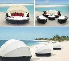 online get cheap outdoor bed wicker aliexpress com alibaba group