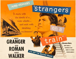 Separate Tables Film Strangers On A Train Film Wikipedia