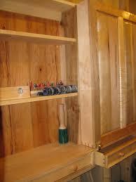 Wood Tool Storage Cabinets Dan U0027s Cabinetmakers Tool Cabinet The Wood Whisperer