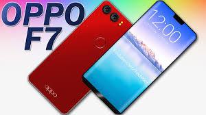 Oppo F7 Oppo F7 2018 Specs Design Price Release