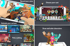 Home Design 3d Ipad Crash by Google Is Offering A 3d Version Of Its Free Toontastic Animation