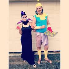 Unique Couple Halloween Costumes 24 Costumes Images Costumes Halloween Ideas