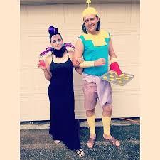 Funny Couples Halloween Costumes Diy 1013 Diy Halloween Costumes Images Costume