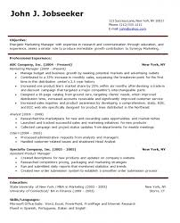 Resume Example Word Document by Sample Resume Word Doc U2013 Resume Examples