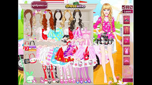 barbie wedding bride dress games videos