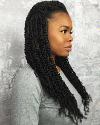hairstyles for nappy twist for boys 30 hot kinky twists hairstyles to try in 2018