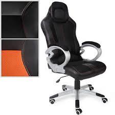 fauteuil de bureau sport chaise de bureau sport fauteuil pc ordinateur chaise gaming