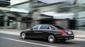 luxury mercedes maybach mercedes maybach alp limo