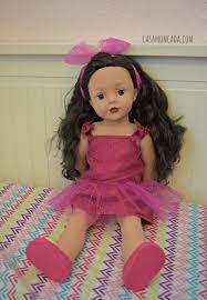 casa moncada madame of the 18 inch doll