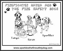 fire safety rocks 2010